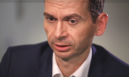 Patrick Söhlke, Geschäftsführer